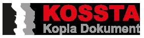 KOSSTA - poligrafia, ksero, drukarnia